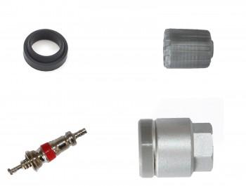 SK 4x 5062-10 Schrader Service KIT EZ-sensor 2.0 clamp-in 2210RDKS TPMS