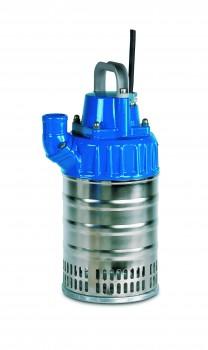 """Sulzer J 12 W Schmutzwasserpumpe G2"""" 35 qm/h - 583l/min 230V"""