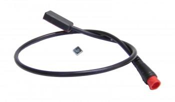 1x Bremssensor f. Hydraulic NCB DIY EBike PEDELEC Umbau Kit 2 Pin rot