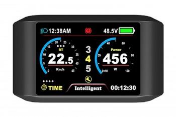 Aufpreis Display 750C statt C961/C965