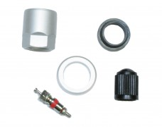 A-VSK1506 4x RDKS Service Kit fuer TOYOTA LEXUS PACIFIC TRW Sensoren TPMS