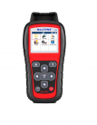TS508 TPMS test activation trigger and programming tool with OBD