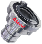 A- hose coupling 100mm Storz A coupling alloy ( aluminium )