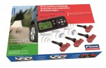 9001 Schrader TPMS Retrofit Kit with display