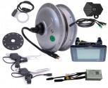 BAFANG 250W 36V Vorrderrad Nabe FWD IP65 C961 FM.G311 mit Licht E-Bike Umbausatz Nabenmotor