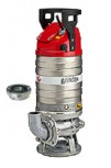 GRINDEX SANDY H Hochdruck Storz Motorschutz m. Phasenfolge Schlammpumpe Storz B 25 qm/h - 420l/min 400V