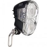 6V LED-Scheinwerfer Echo 15 Schalter