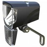 6V LED Scheinwerfer Spark 50 Lux Auto On / Off Standlicht