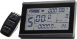 Display f. DIY Kits und Kunteng Controller KT36ZWSR-NSK23X