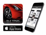 CUB TPMS Smartphone APP retrofit kit for 4 -8 sensors